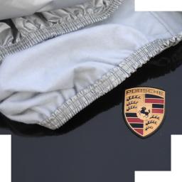 Car Cover - OUTDOOR Schutzdecke Premium